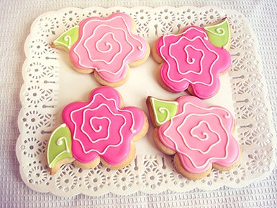 Cookies día de la madre